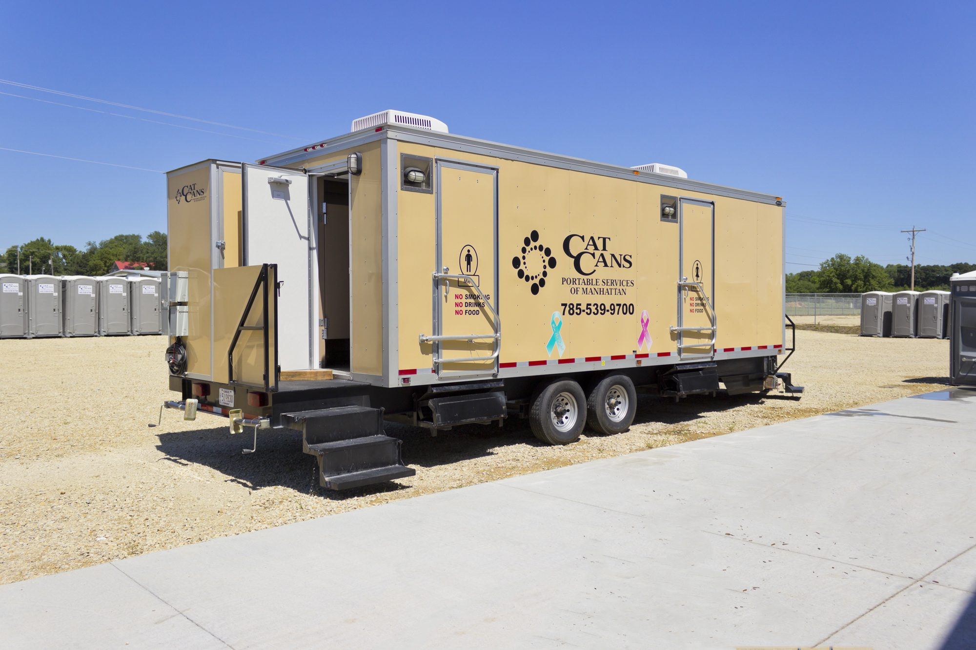 ada restroom bathroom trailers trailerams omega ams global ideas portable complete example handicapped